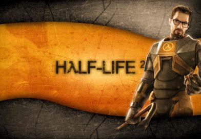 Avis Xbox One X : on a rejoué à Half Life 2 après son optimisation