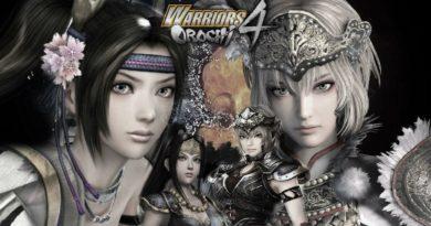Warriors Orochi 4 : voici le trailer de lancement, en attendant notre test