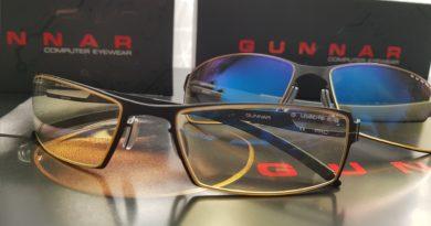 TEST des lunettes Gunnar : que valent les modèles Gaming et Bureautique