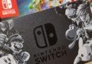 Notre UNBOXING de la Nintendo Switch Edition Super Smash Bros Ultimate !