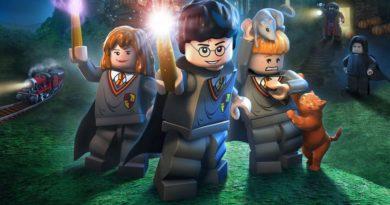 Test : LEGO Harry Potter Collection, le remaster sort sa baguette sur Nintendo Switch et Xbox One