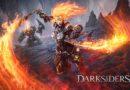 Darksiders 3 : découvrez la vidéo d'introduction du jeu !