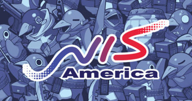 Lapis x Labyrinth, Danganronpa Trilogy, Neo ATLAS 1469 : NIS America en force en 2019 !