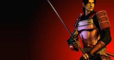 Onimusha Warlords est disponible en dématérialisé sur PS4, Xbox One, Switch et PC !