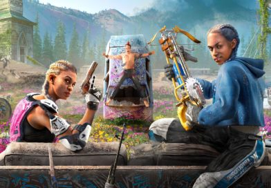 Avis Xbox One X : Far Cry New Dawn optimisé, ça donne quoi ?
