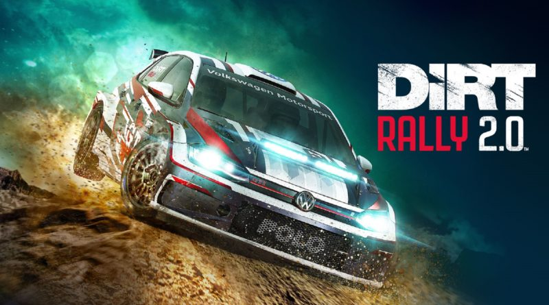 DiRT Rally 2.0 dérape vers sa version GOTY
