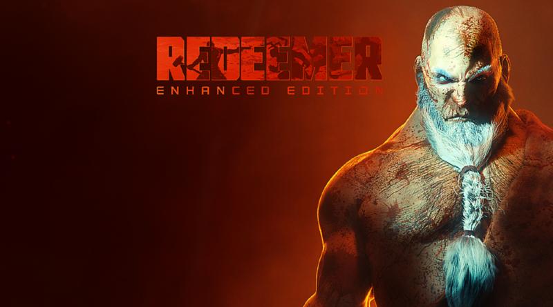 Redeemer: Enhanced Edition : trailer de lancement et sortie décalée au 12 juillet 2019