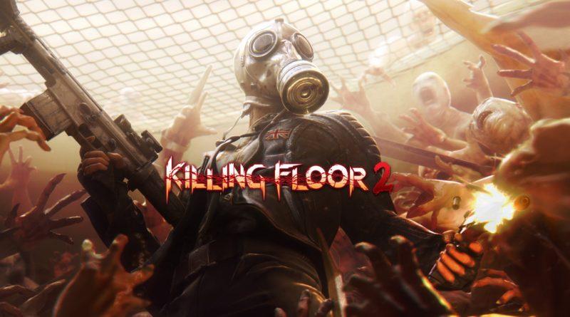 Killing Floor revient avec une édition «Double Feature» (incluant l'opus VR)