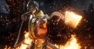 Pourquoi le trailer de lancement de Mortal Kombat 11 est vraiment trop cool !?
