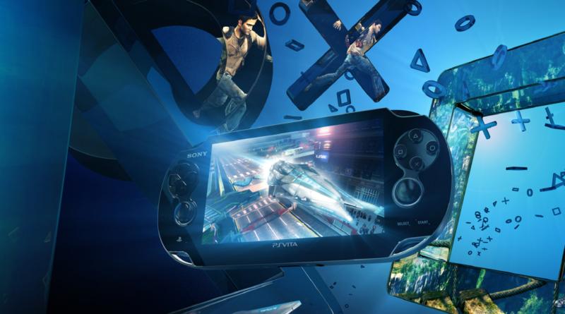 jeux vidéo PS Vita console portable sony sélection lageekroom