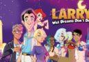 Leisure Suit Larry revient sur PlayStation 4 et Nintendo Switch cet été