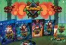 FURWIND : la nouvelle édition limitée Play-Asia sur PS4 et PS Vita