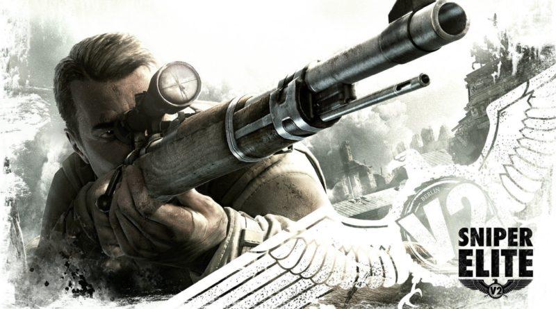 Sniper Elite V2 Remastered va tirer sa cartouche le 14 mai 2019