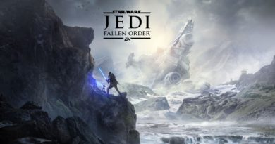 Star Wars Jedi : Fallen Order : une grosse vidéo de gameplay