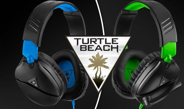 Casque Recon 70 de Turtle Beach