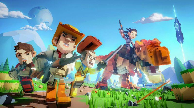 PixARK date de sortie blog jeux video