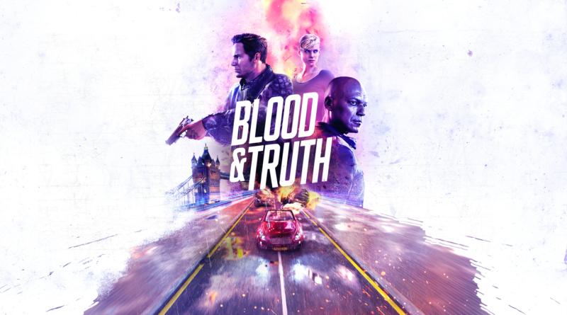 TEST : Blood & Truth, le plein d'action pour votre PlayStation VR !