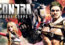 Double dose de Contra chez Konami, avec Rogue Corps et Anniversary Collection