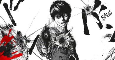 Avis Manga Kazé : Jagaaan – Tome 7 + Concours