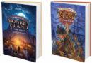 L'ouvrage Les Mystères de Monkey Island est disponible chez Third Éditions