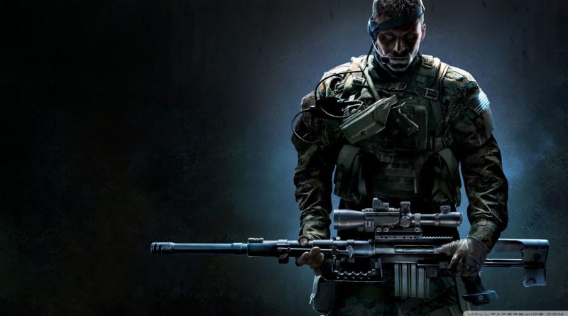Sniper Ghost Warrior Contracts : une version physique en 2019 chez Just For Games