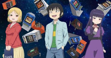 Avis Manga Mana Books : Hi Score Girl – Tome 3