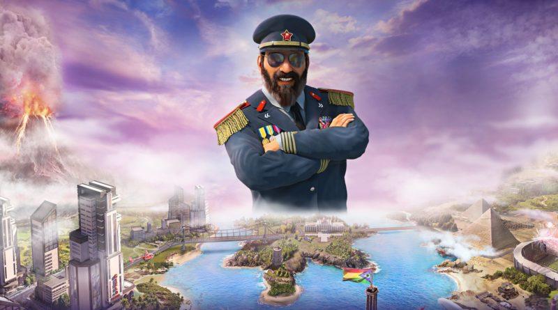 Tropico 6 déboule sur PS4 et Xbox One le 27 septembre 2019