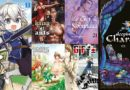Nouveautés Manga : les sorties komikku Éditions de juillet 2019