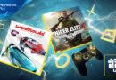 [PlayStation 4] Les jeux PS Plus d'août 2019 sont dévoilés