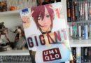 Avis Manga Ki-oon : Gigant – Tome 1, la perle de la rentrée