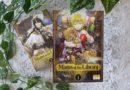 Avis Manga Ki-oon : Magus Of The Library – Tome 1
