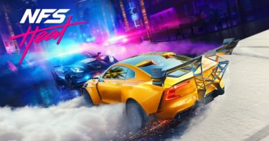 Need for Speed HEAT : trailer et infos, sortie le 8 novembre 2019