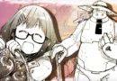 Avis Manga Ki-oon : Heart Gear – Tome 1, par Tsuyoshi Takaki