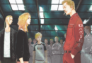 Avis Manga Glénat : Tokyo Revengers – Tome 4, la grosse claque !