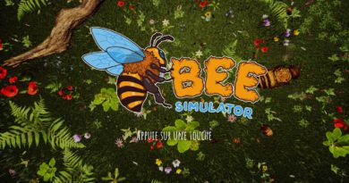 TEST : Bee Simulator, un jeu imparfait mais apaisant