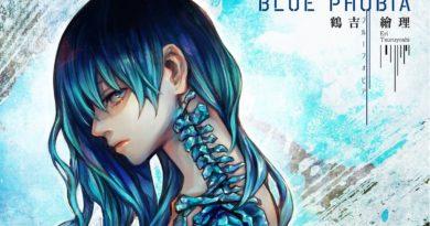 Avis Manga Glénat : Blue Phobia