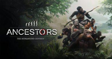 TEST : Ancestors : The Humankind Odyssey