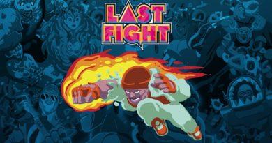 TEST : LastFight, le successeur de Power Stone sur Nintendo Switch ?