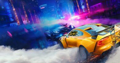 TEST : Need for Speed Heat, de jour comme de nuit !