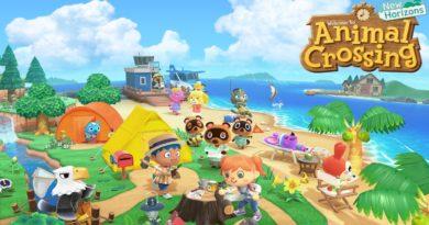 TEST : Animal Crossing New Horizons, le jeu qui tombe à pic ?
