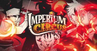 Avis Manga Kurokawa : Imperium Circus – Tome 1
