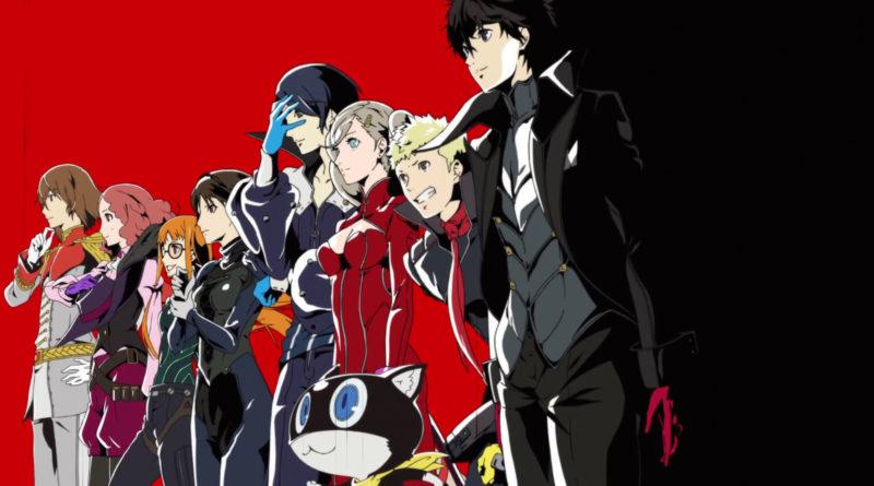 TEST Persona 5 Royal J-RPG PS4 blog jeux video lageekroom Atlus