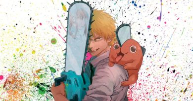 Avis Manga Kazé : Chainsaw Man – Tomes 5 et 6