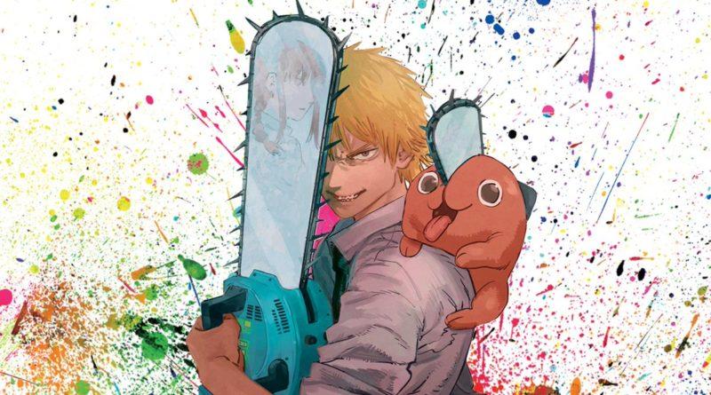 Avis Manga Kazé : Chainsaw Man – Tome 2 blog manga
