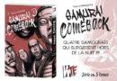 Avis Manga Akata : Samurai Comeback – Tome 1