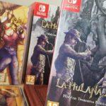 Unboxing : La-Mulana 1 & 2 –  Hidden Treasures Edition