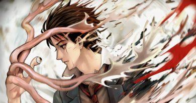 Avis Manga Glénat : Parasite Édition Originale – Tome 4