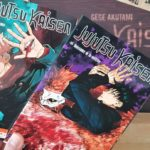 Unboxing : Jujutsu Kaisen, un Press Kit qui déchire chez Ki-oon !