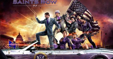 TEST : Saints Row IV: Re-Elected revient flinguer la Nintendo Switch