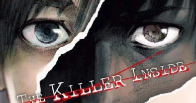 Avis Manga Ki-oon : The Killer Inside – Tomes 4 et 5